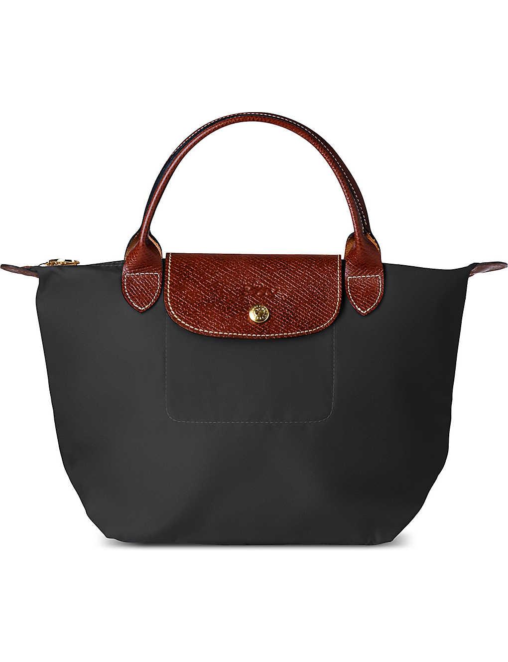 270e4b820085 LONGCHAMP - Le Pliage small handbag