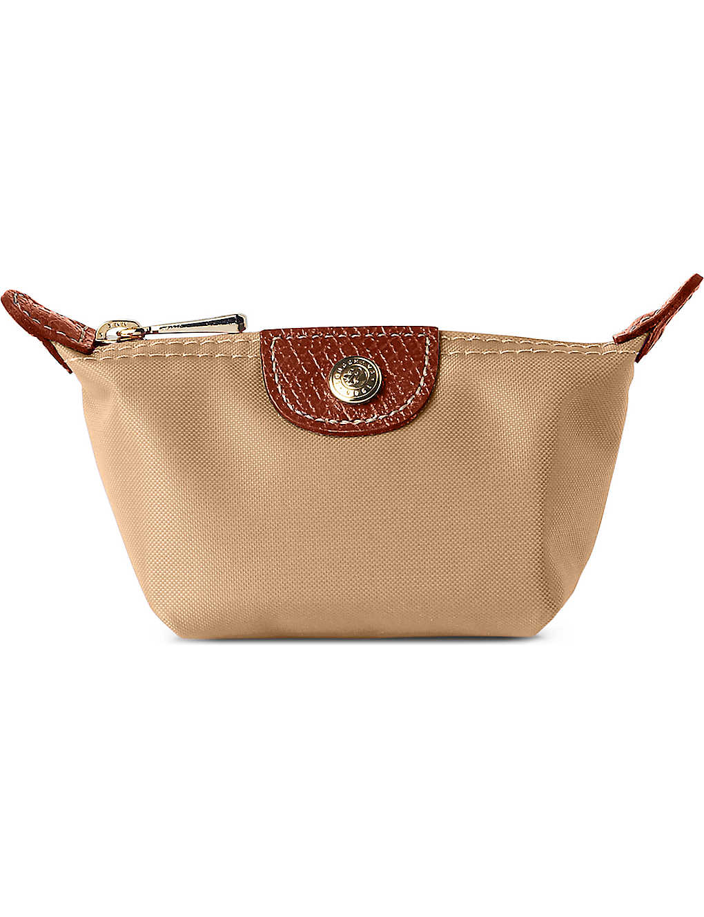 LONGCHAMP - Le Pliage coin purse  17afe564bb6ac