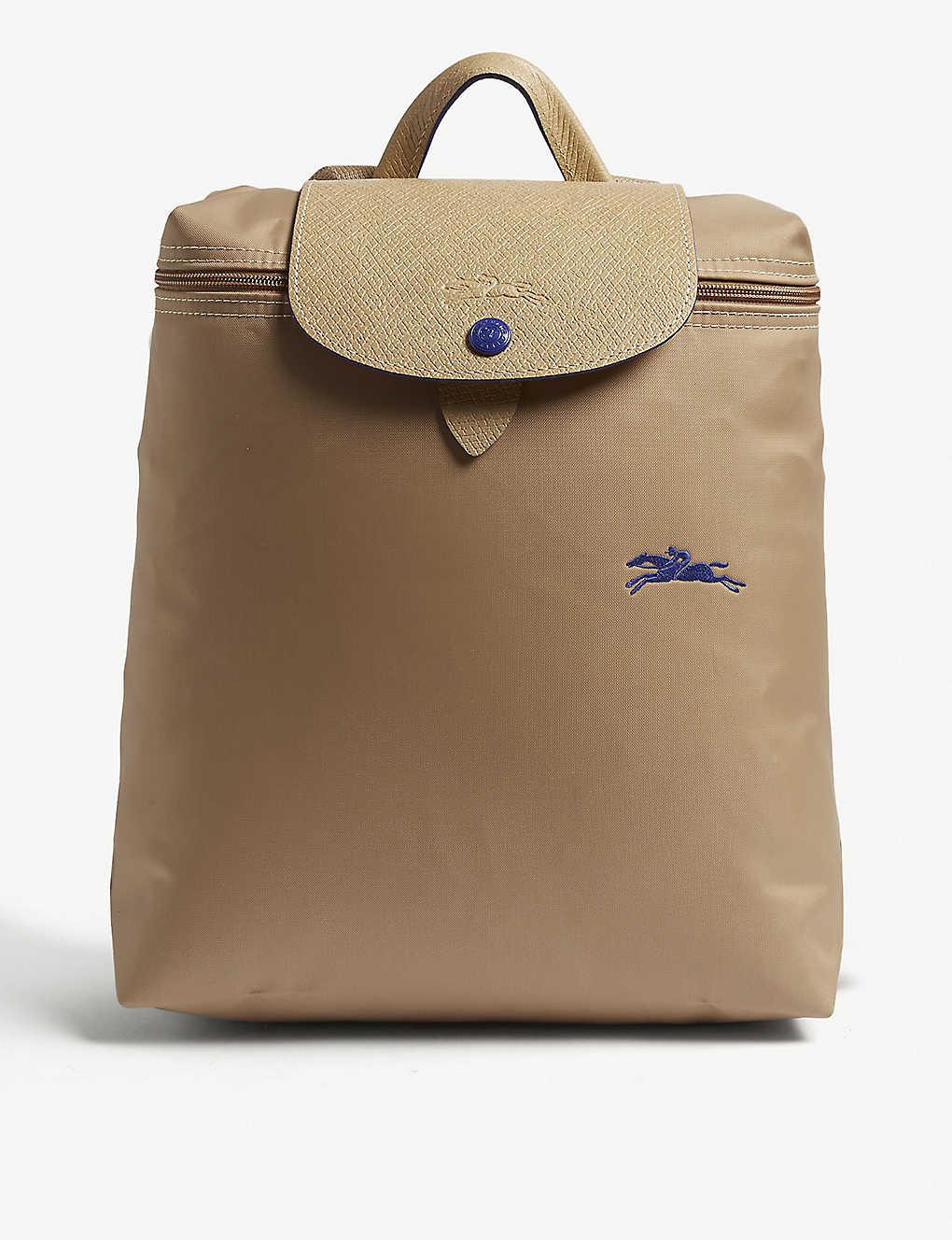 37a8dd2a6f09 LONGCHAMP - Le Pliage Club backpack