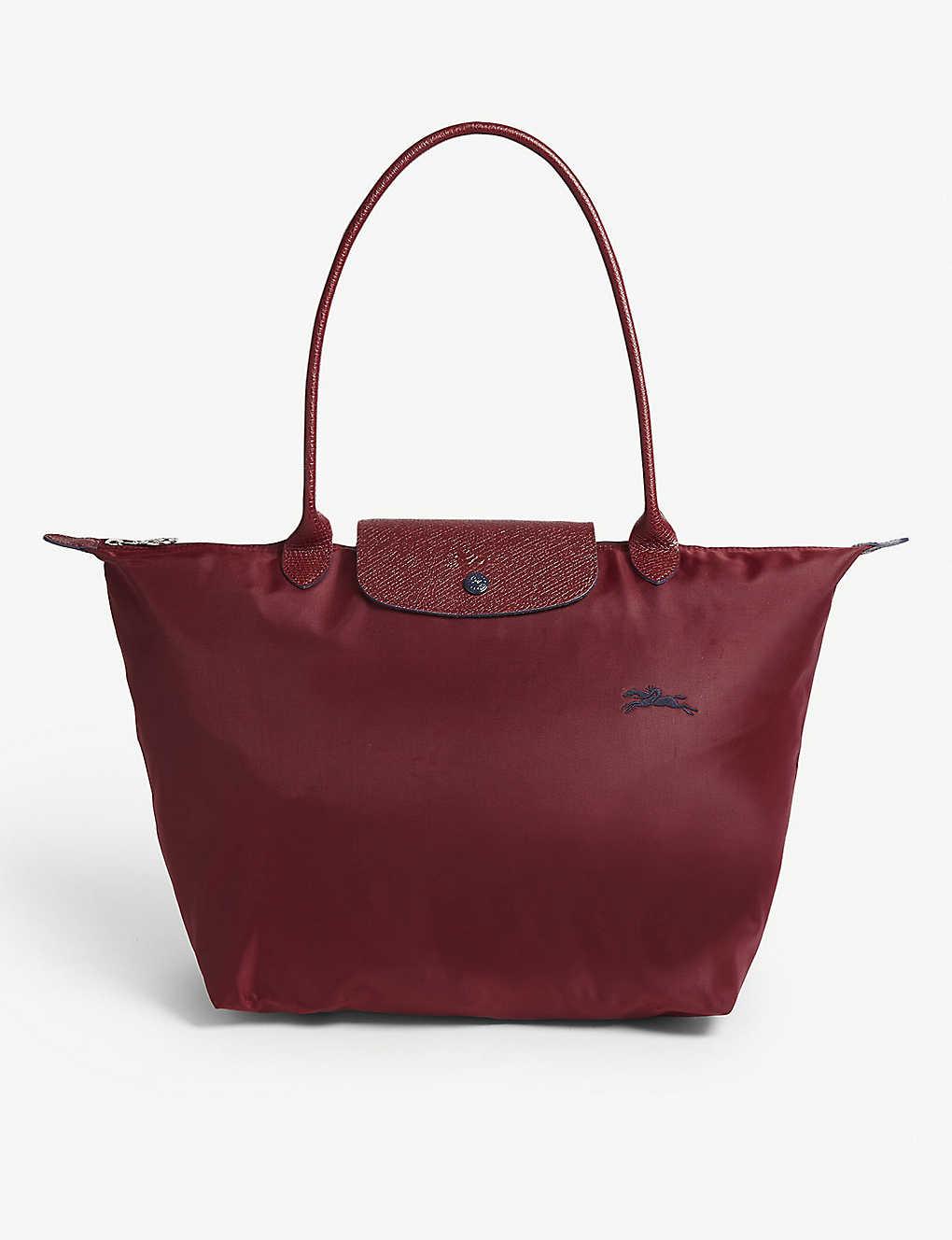 051f7e3988ab LONGCHAMP - Le pliage club large shoulder bag