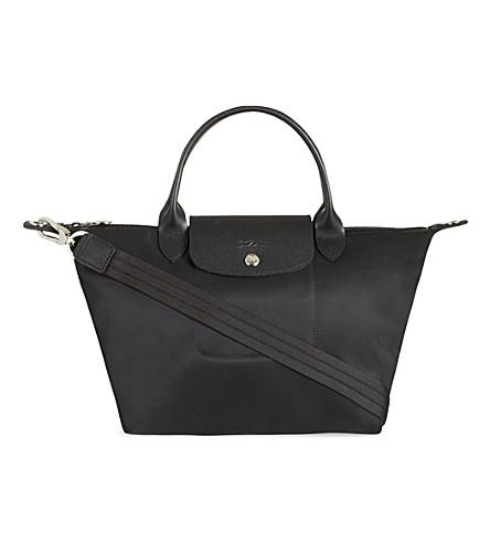 LONGCHAMP - Le Pliage Neo 小号购物袋 6e3c55b15924f