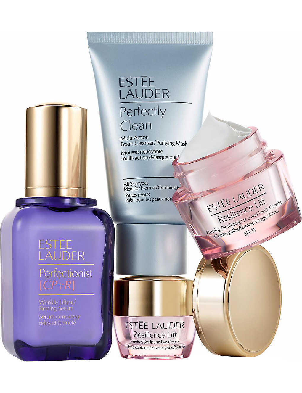 Estee Lauder Lifting Firming Gift Set Perfectionist Wrinkle No Recent Searches