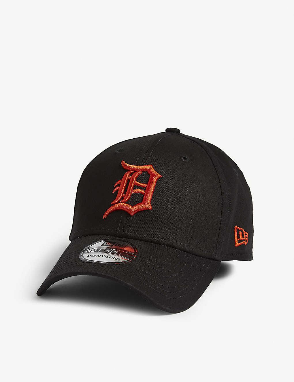 NEW ERA - Detroit Tigers 39THIRTY baseball cap  a56cd7dbb