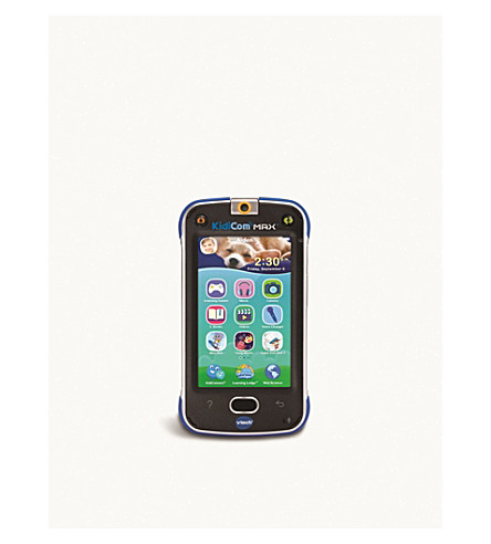 Vtech Kidicom Max Messaging Device Selfridges Com