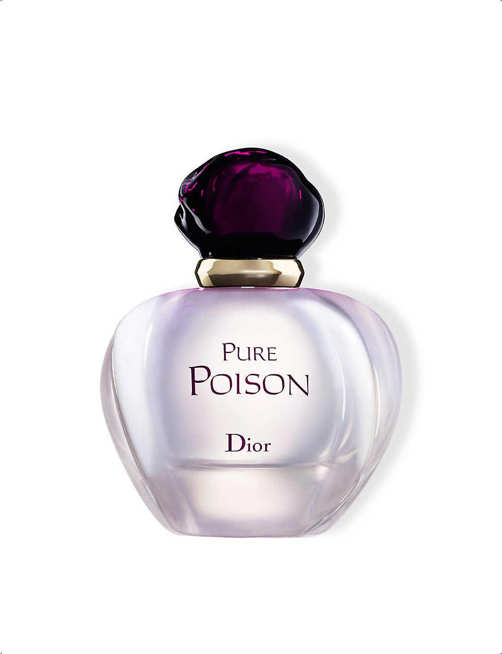DIOR - Pure Poison eau de parfum 50ml   Selfridges.com 50016cf37ee2