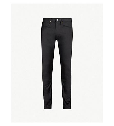 Max Slim Slim Fit Skinny Jeans by Acne Studios