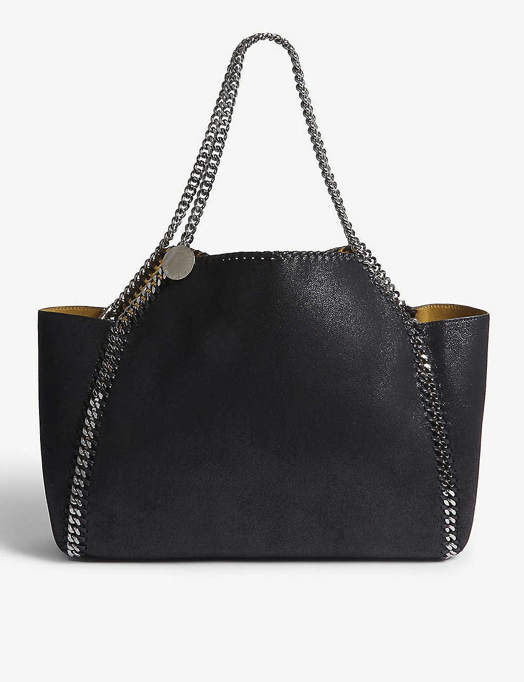 375198ae7731 STELLA MCCARTNEY - Falabella faux-leather shoulder bag