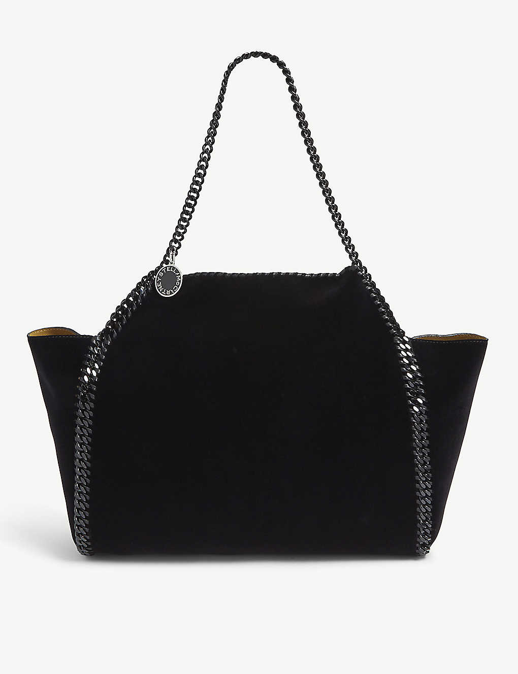 STELLA MCCARTNEY - Falabella reversible tote bag  621ad0b691f60