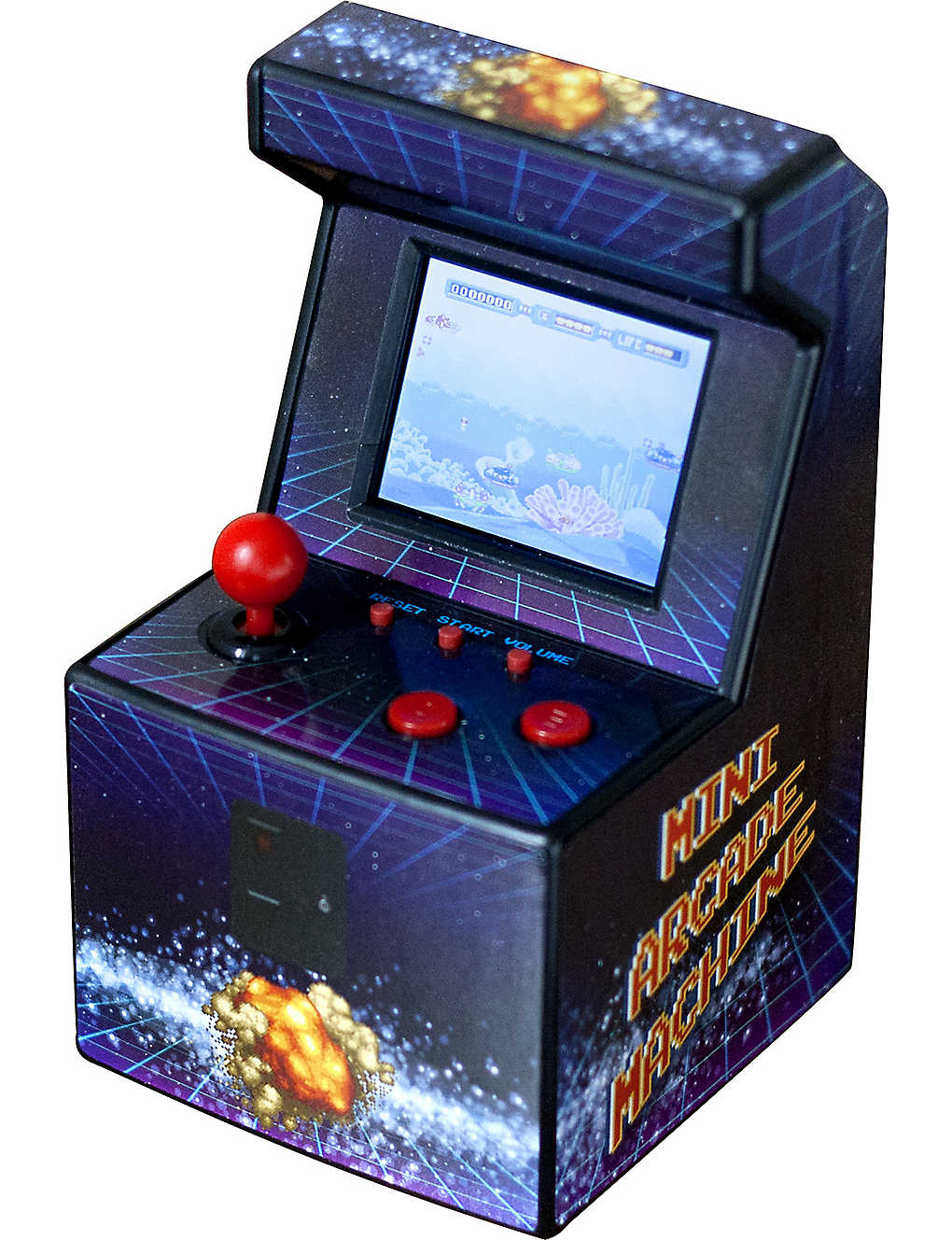 3dfe3b2d0e2a Mini arcade machine