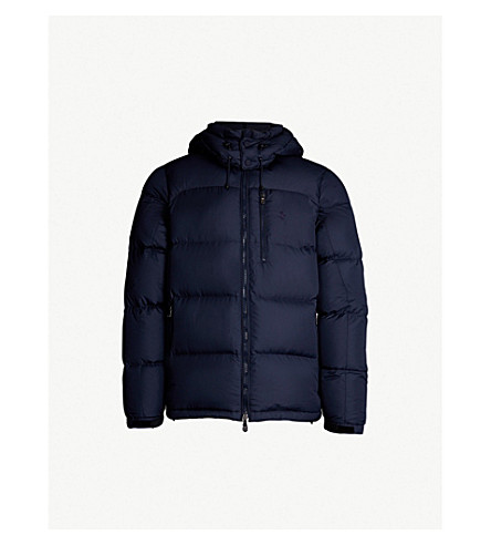 Padded Shell Down Jacket by Polo Ralph Lauren