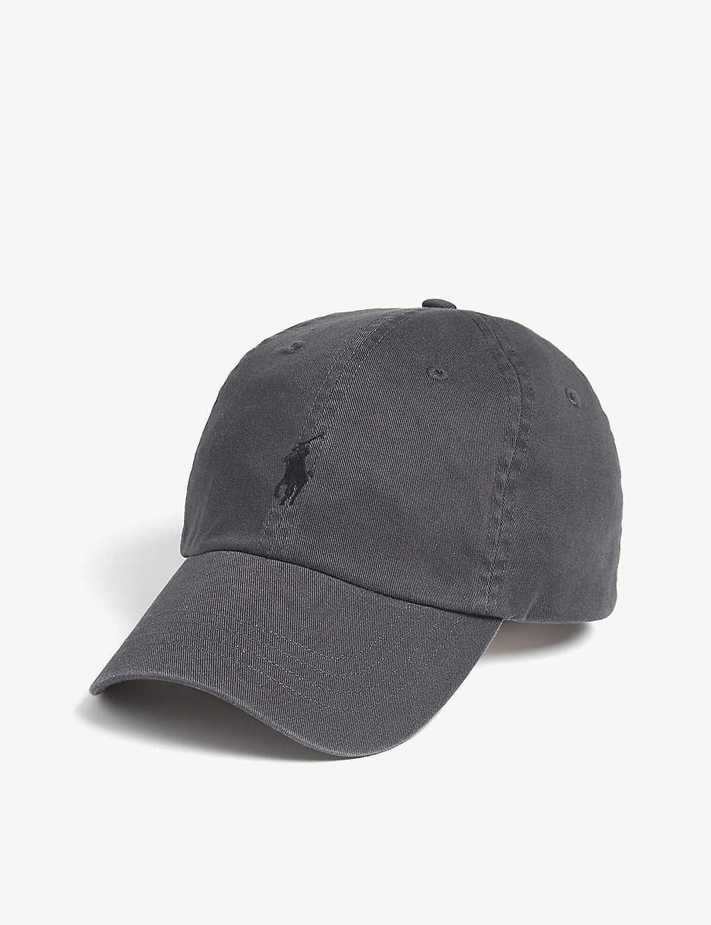 071e686b97a POLO RALPH LAUREN - Pony baseball cap