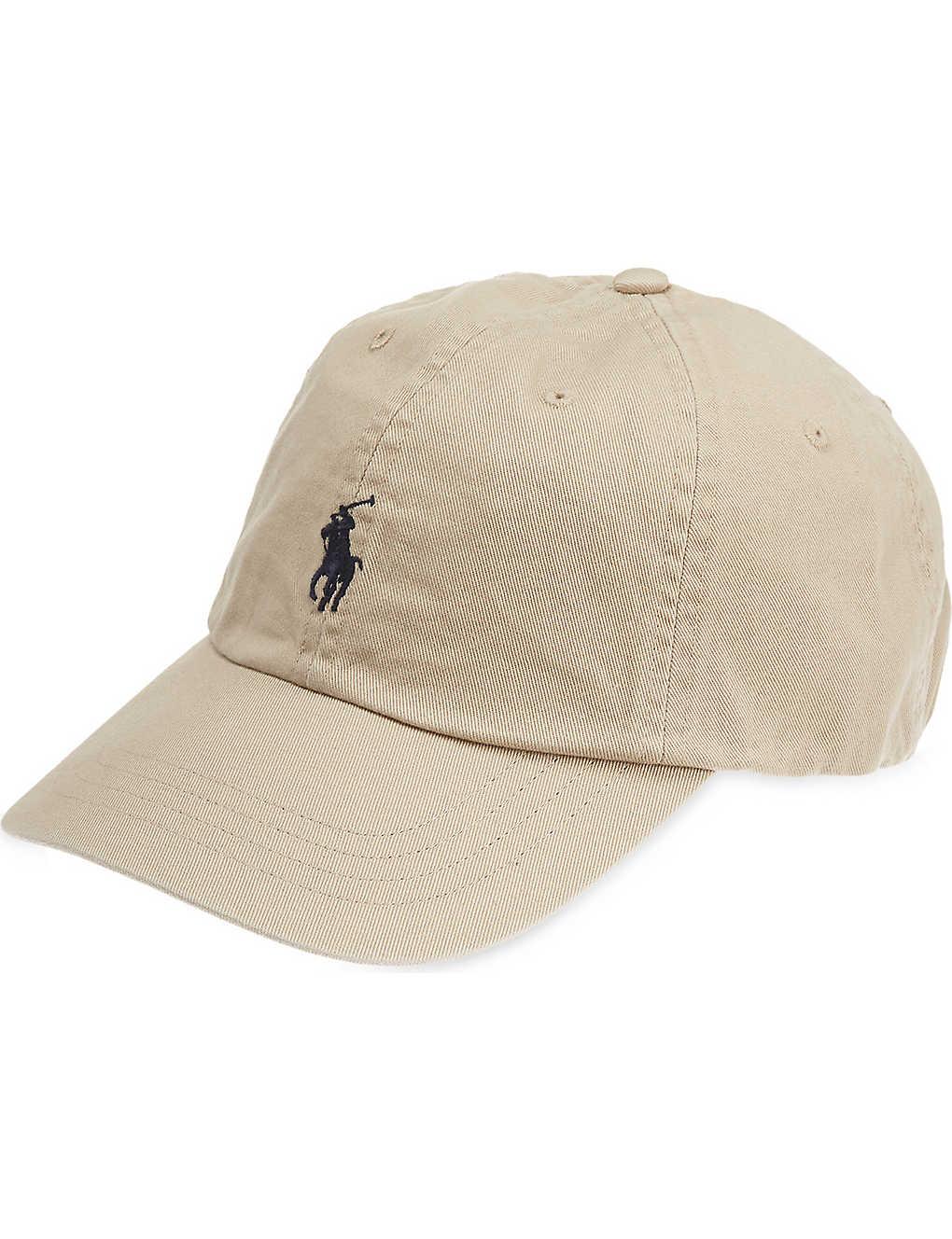 polo ralph lauren classic pony baseball cap selfridges com