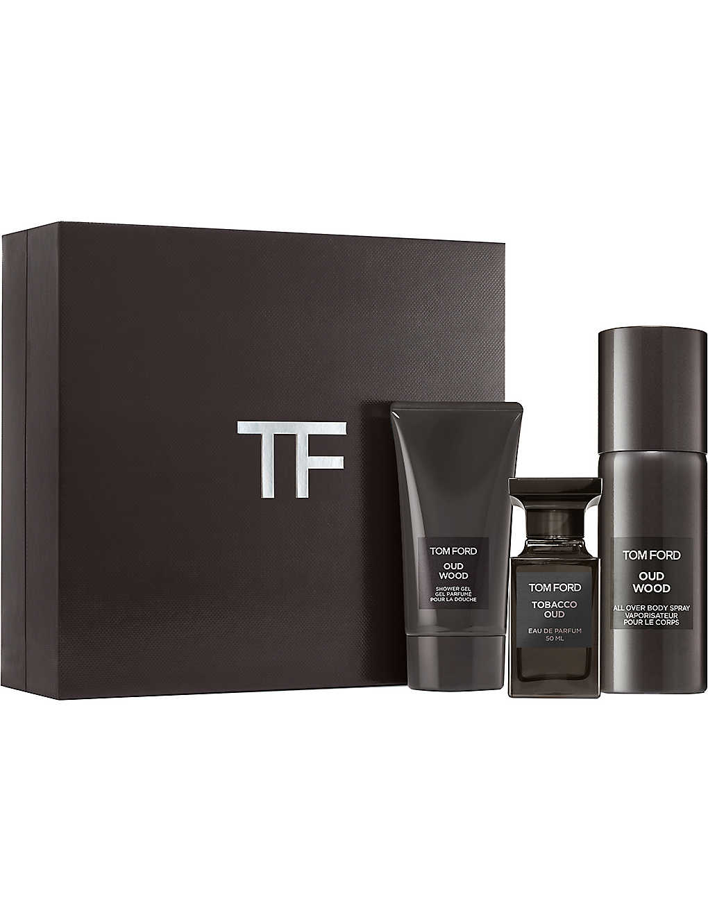 a0bc3ee7cfb2a TOM FORD - Private Blend Tobacco Oud Collection