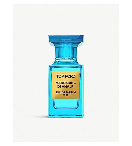 f7d9fc33ad114a TOM FORD - Mandarino Di Amalfi eau de parfum 50ml   Selfridges.com