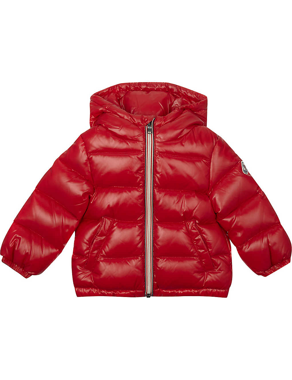 ef879133d MONCLER - Jules puffer jacket 6-36 months