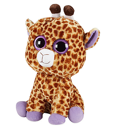 3e63a91f202 ... TY Beanie Boo large Safari plush toy. PreviousNext