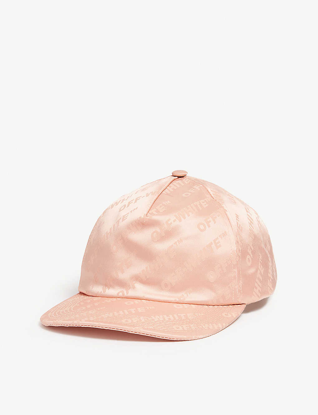 452ee8a0da8 OFF-WHITE C O VIRGIL ABLOH - Branded cap