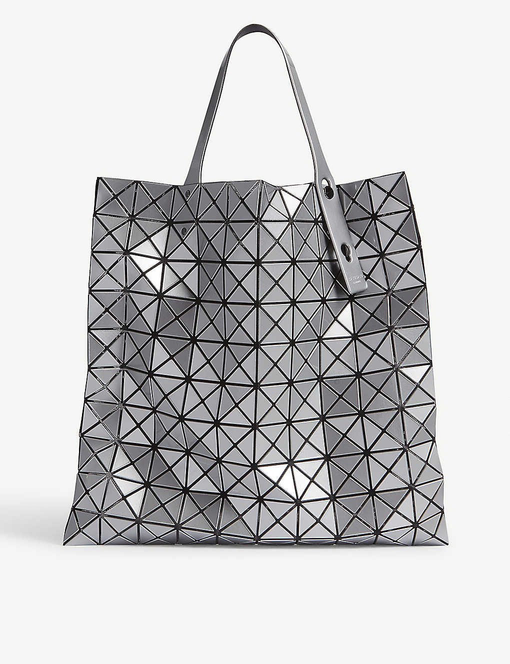 4c86a74f32 BAO BAO ISSEY MIYAKE - Prism metallic tote bag