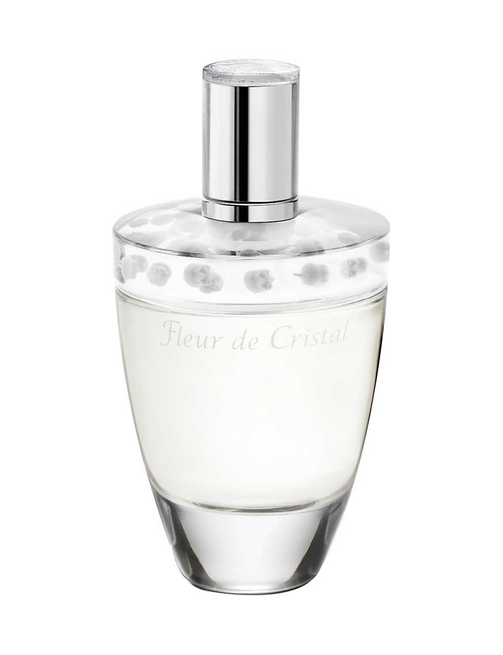 lalique - fleur de cristal eau de parfum | selfridges