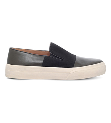 dries van noten slip on sneakers selfridges.com how to buy 82a19 ... d6c979bb3