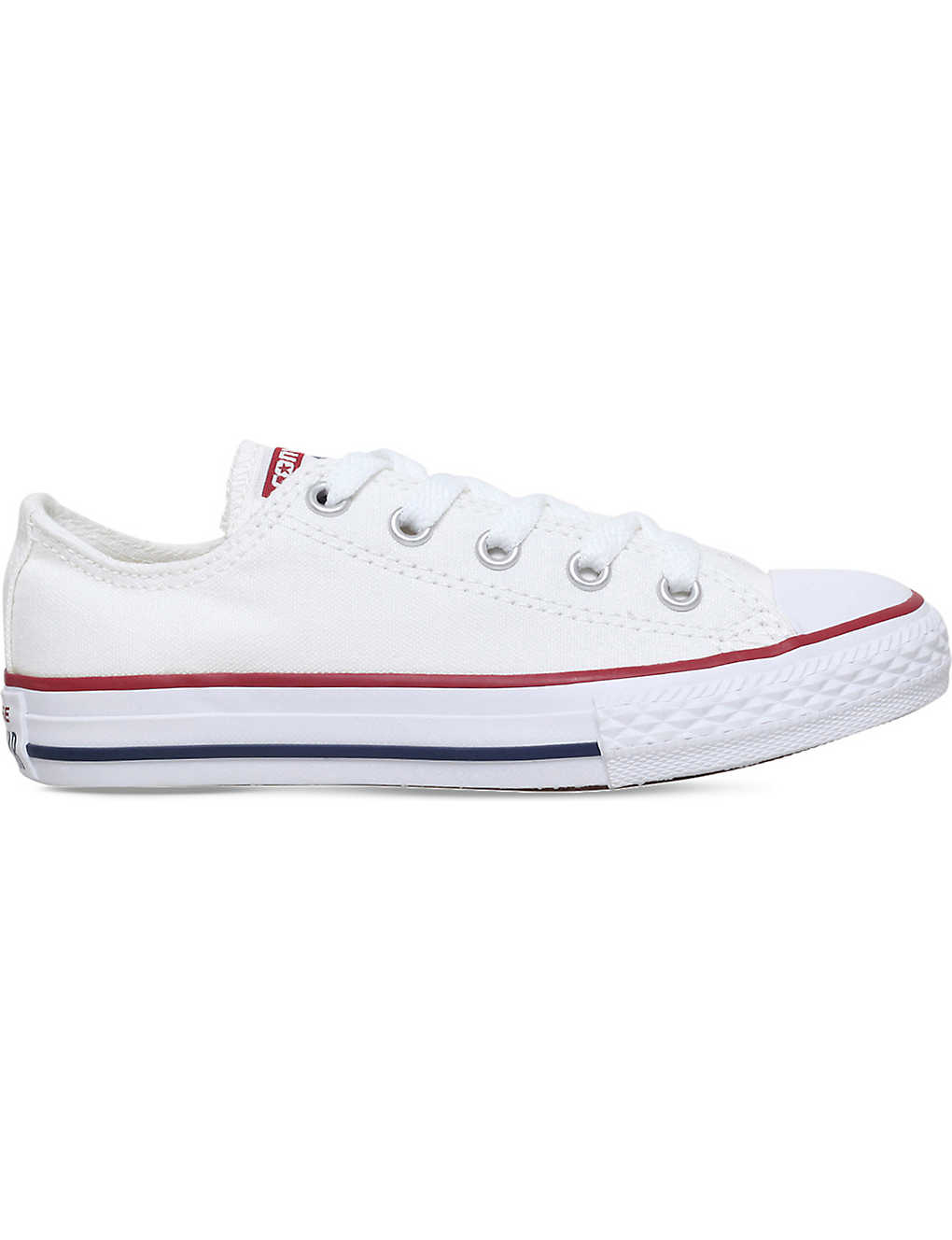 7b4a3e9f3b51 CONVERSE - Chuck Taylor All Star low sneakers 4-8 years