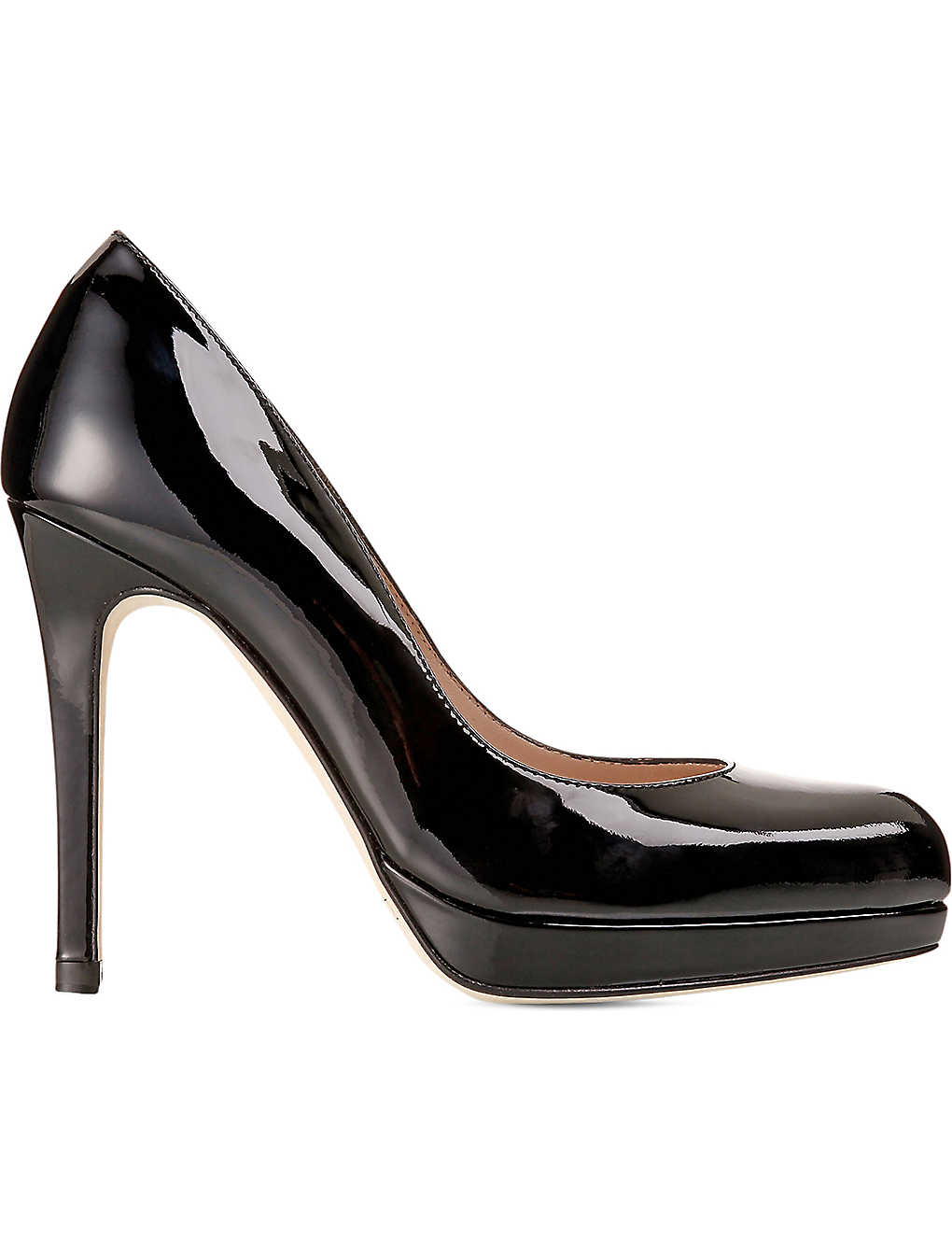 147f515890c LK BENNETT - Sledge patent-leather courts