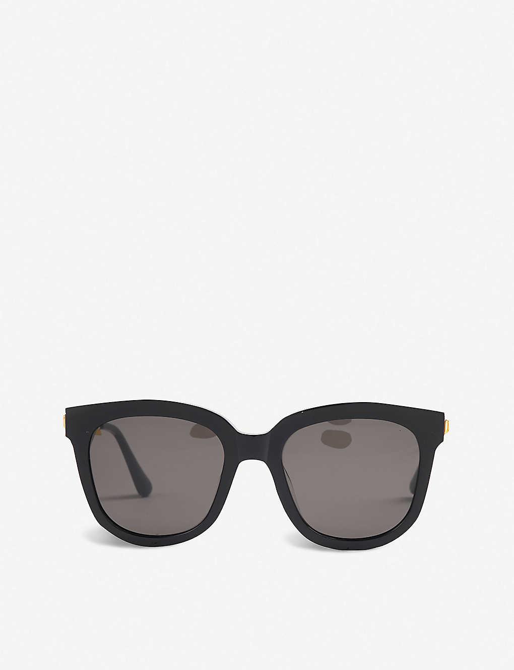 cbb4a6e727 GENTLE MONSTER Absente acetate sunglasses