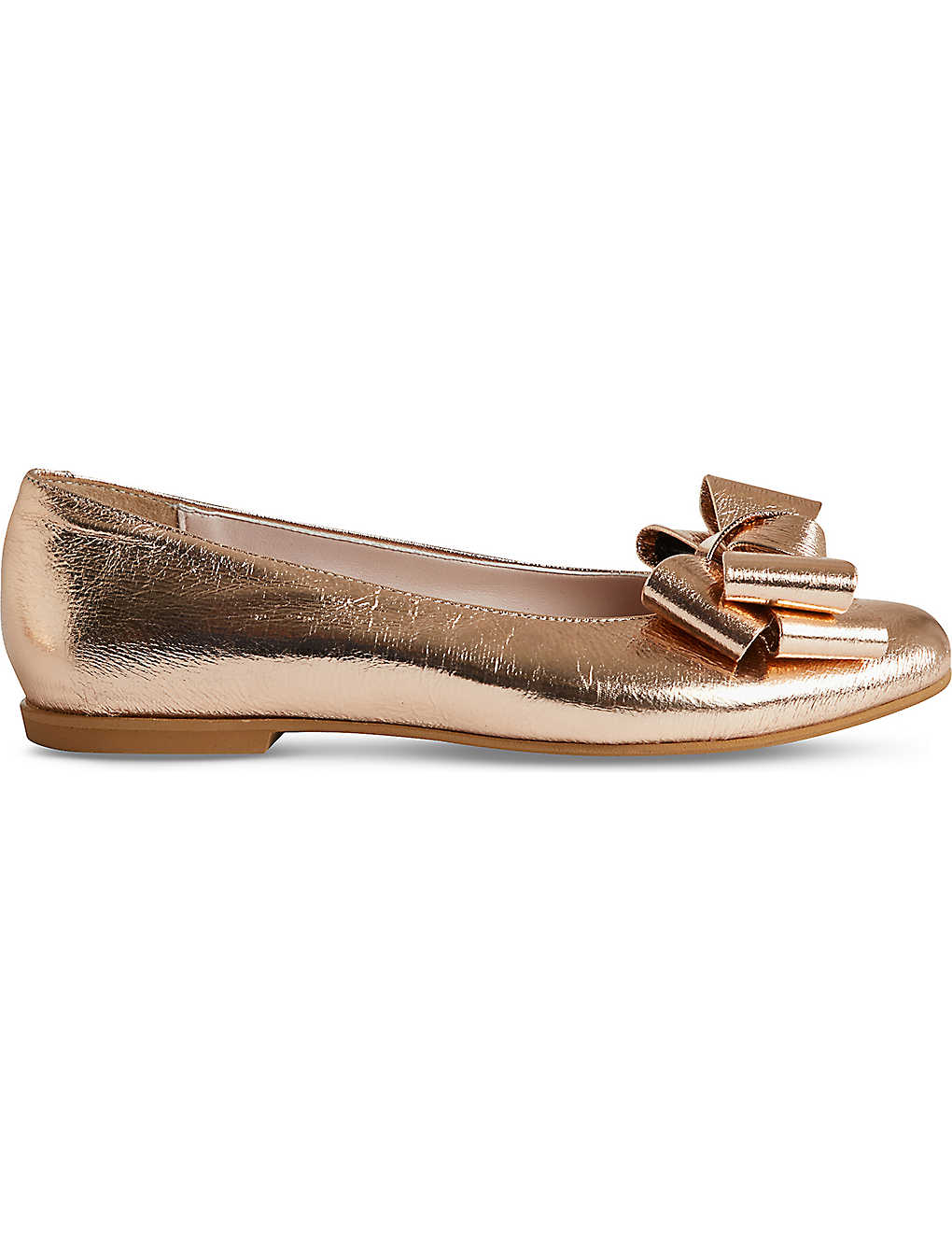 b97a2c88ee8f STEP2WO - Jackie layered bow pumps