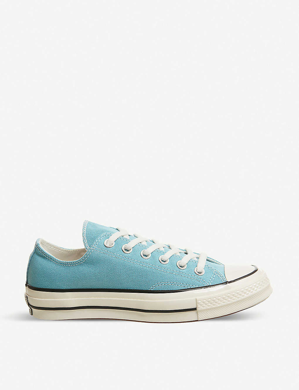 CONVERSE - All Star Ox 70 s canvas low-top trainers  617f072c6