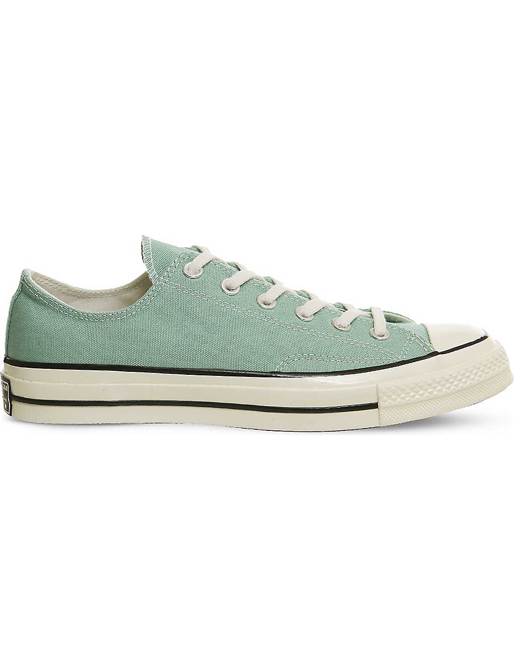 883b0f6aee5a CONVERSE - All Star OX 70s canvas trainers