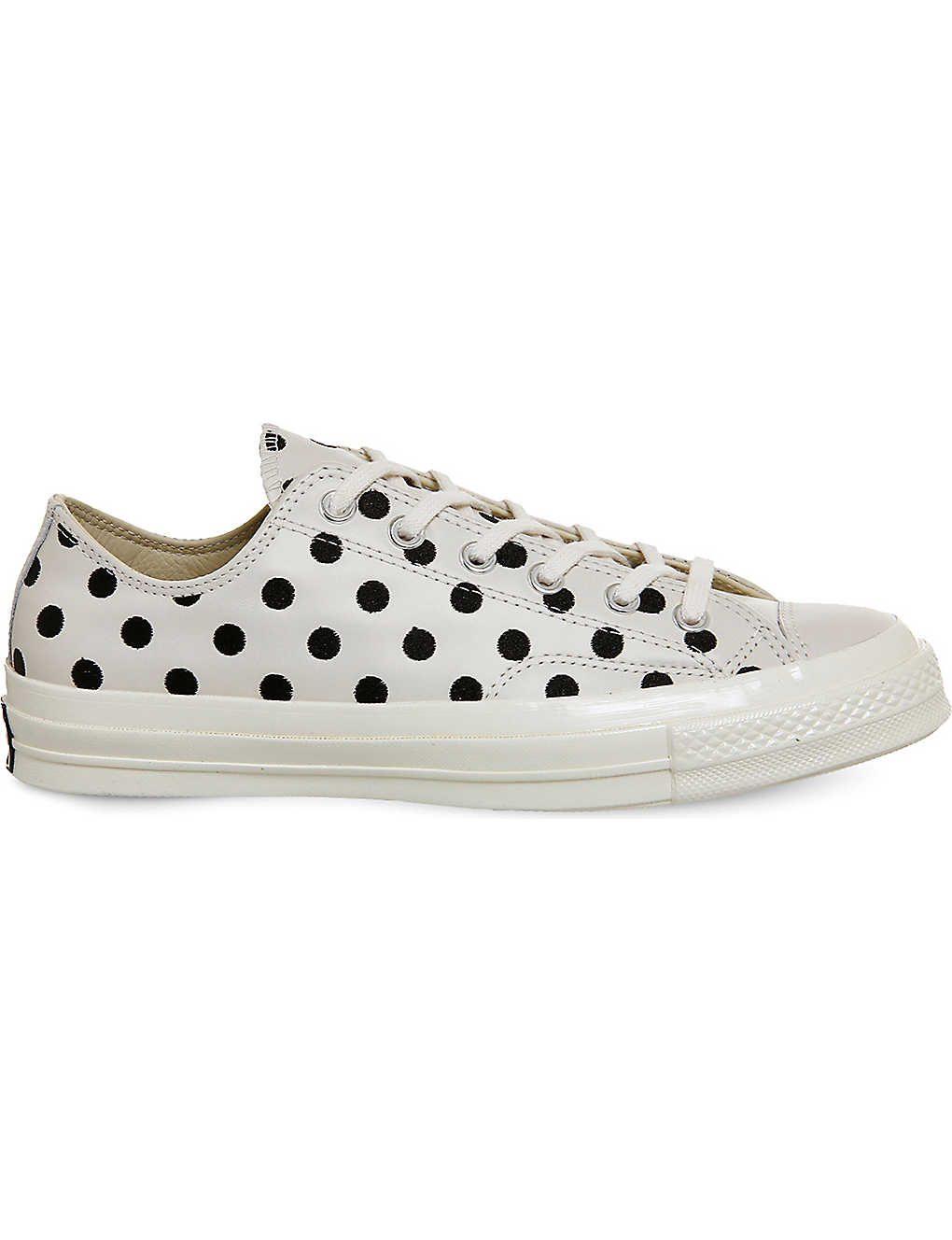 b2e9ac795fa380 CONVERSE - All star ox 70s leather low-tops