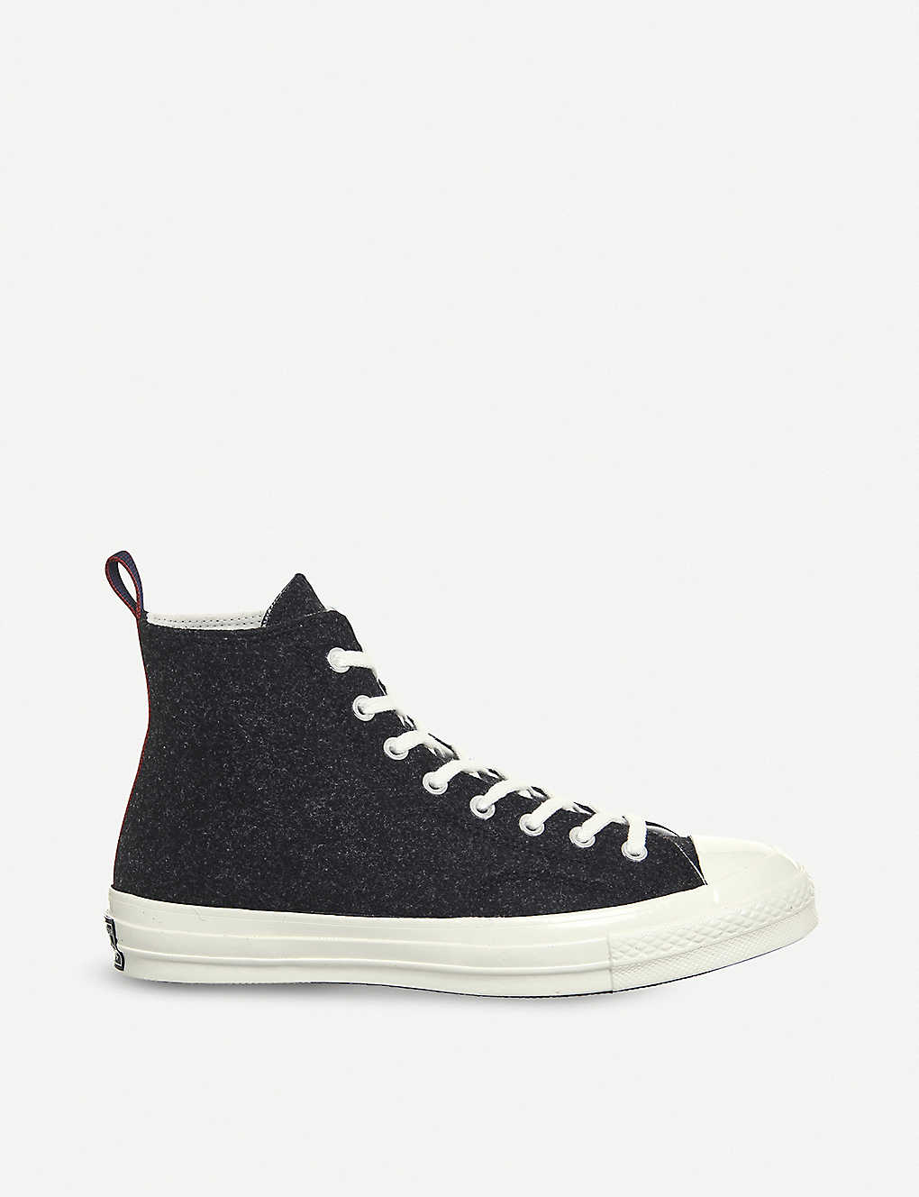 CONVERSE - All Star 70s high-top trainers  c15eba270
