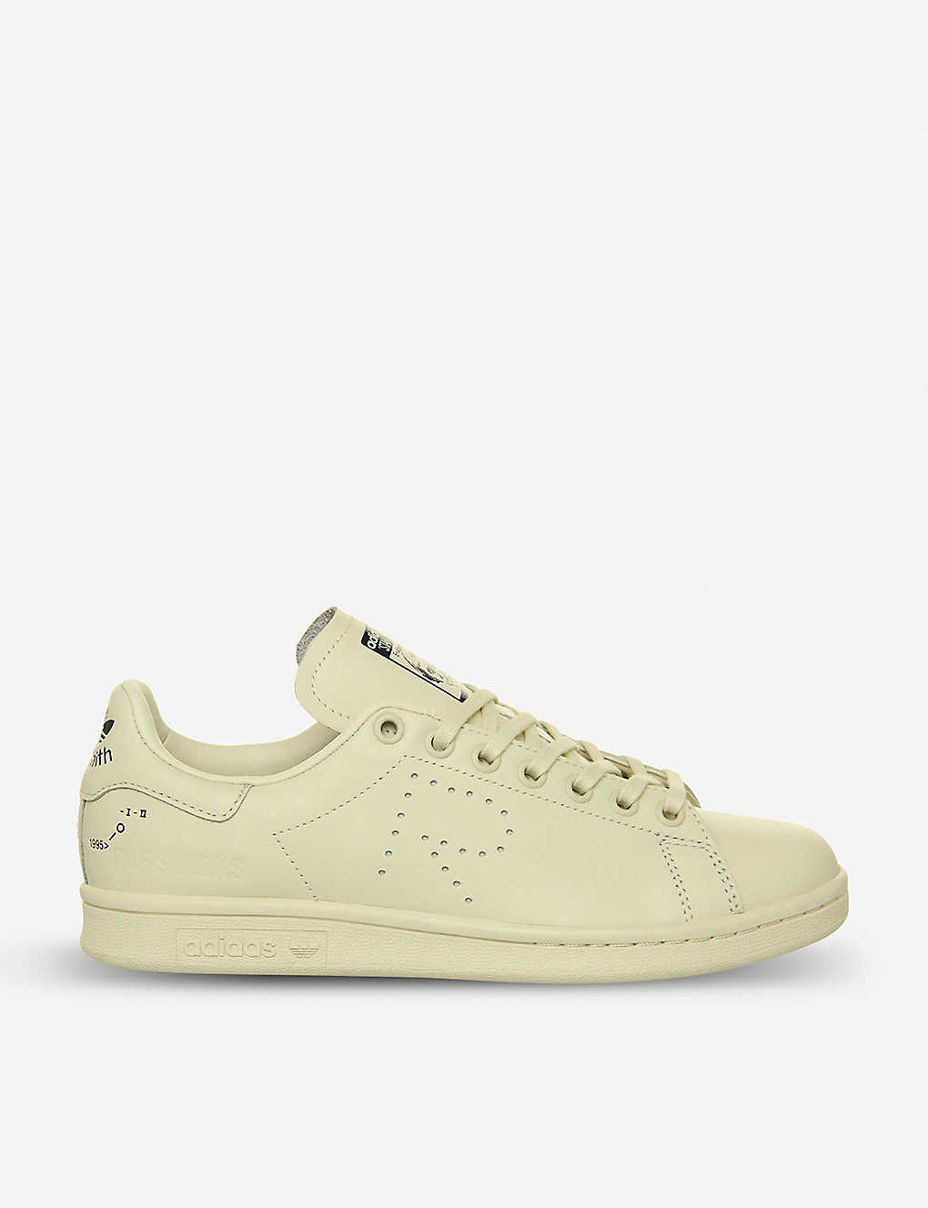 d70693dde6f7 ADIDAS X RAF SIMONS - Stan Smith leather trainers