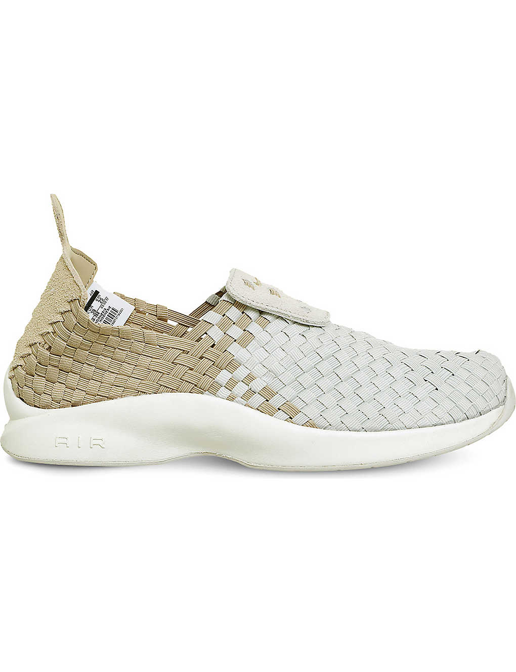 NIKE - Air woven trainers  bde85c0bfd3f