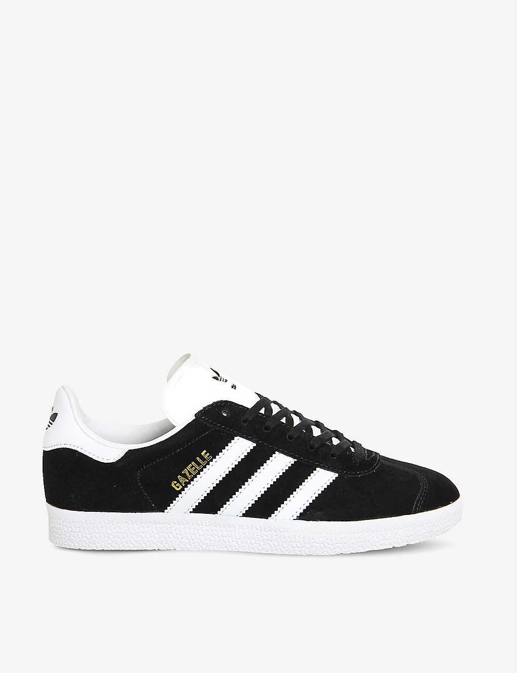 ADIDAS - Gazelle suede sneakers  8057a8393