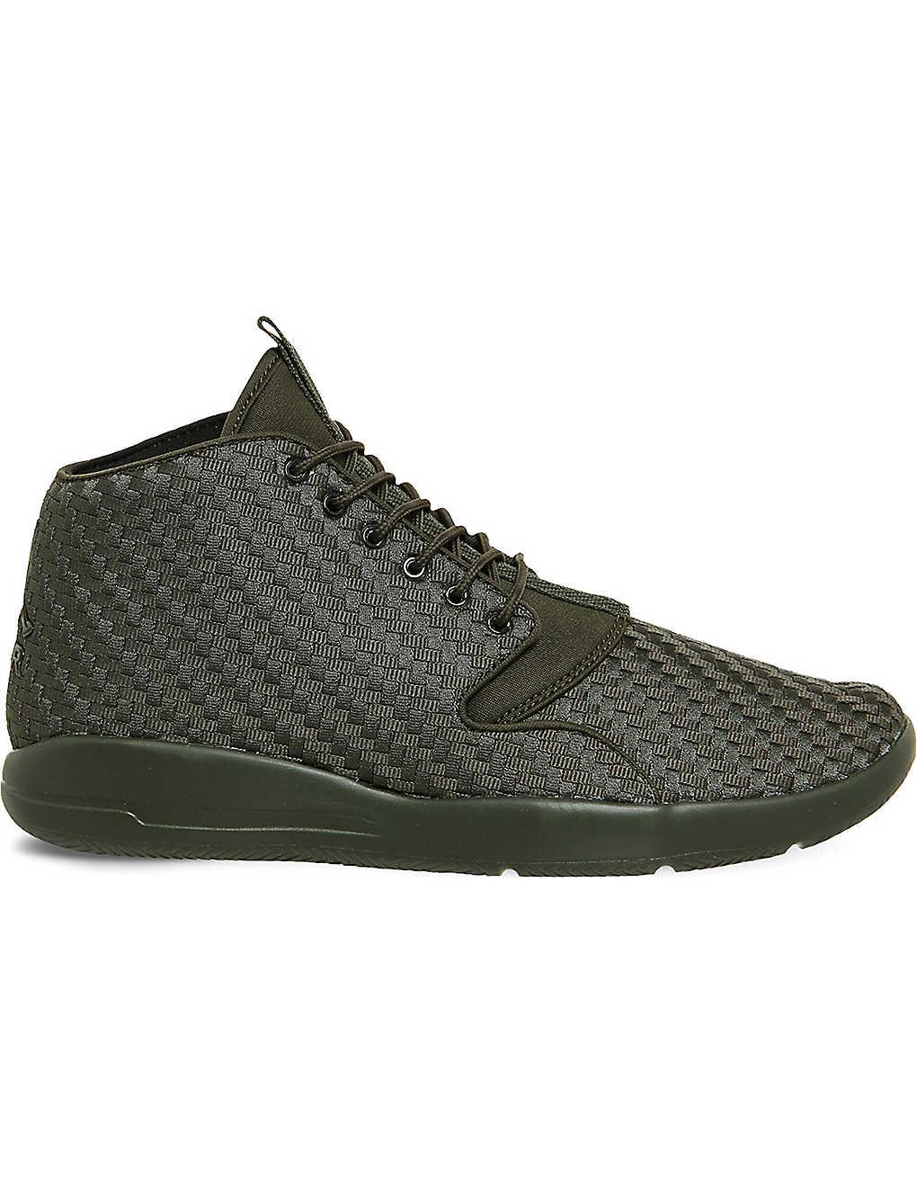 f501a923e6f690 NIKE - Jordan Eclipse chukka trainers