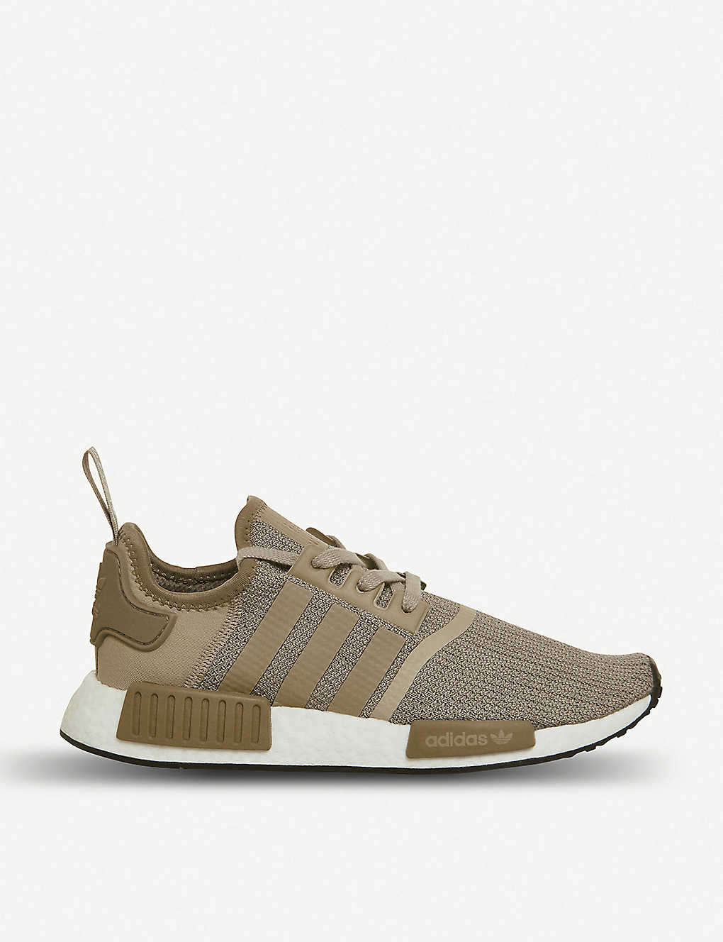 f6aee3a094f9 ADIDAS - Nmd r1 Primeknit sneakers