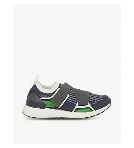 3de19a71fca50 ... ADIDAS adidas by Stella McCartney Ultraboost X Primeknit trainers  (Night+indigo+granite. PreviousNext