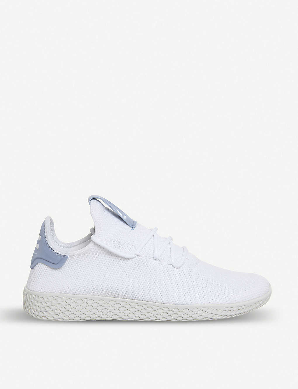 ADIDAS - Pharrell Williams Tennis Hu mesh trainers  7ab6d73e5