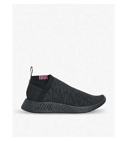 fae756a34d6c ... ADIDAS NMD CS2 PRIMEKNIT trainers (Core+black. PreviousNext