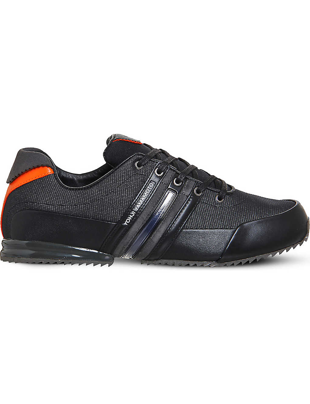 dae5a99f244 ADIDAS Y3 - Sprint low-top trainers