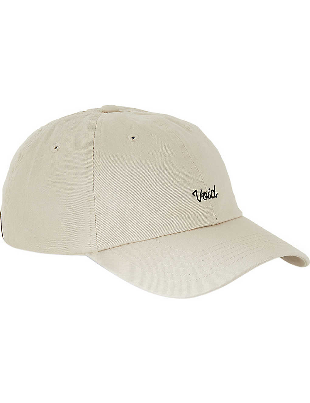 a65ef61e697 TOPMAN - Void strapback cap