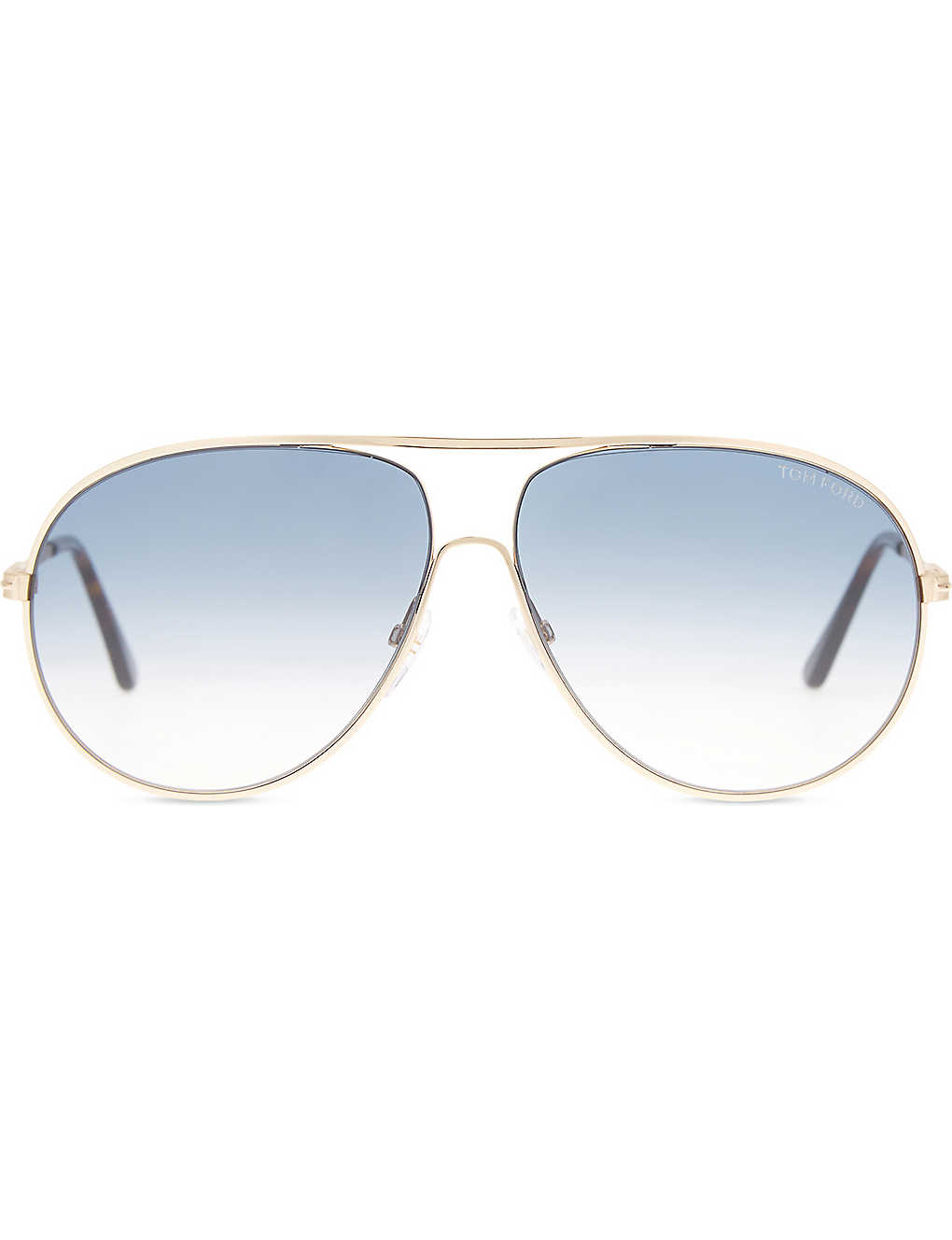 d3db1d985aef TOM FORD - FT0450 Cliff pilot sunglasses