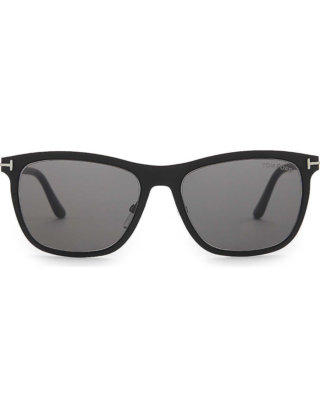 TOM FORD - Alasdhair square-frame sunglasses  5db46aab1b