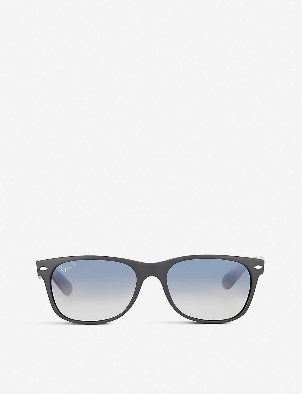82cb9499aa1 RAY-BAN - RB3132 Wayfarer sunglasses