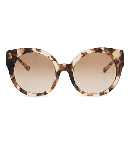 2fa62ffc0f ... MICHAEL KORS Mk2019 Adelaide I cat eye-frame sunglasses. PreviousNext
