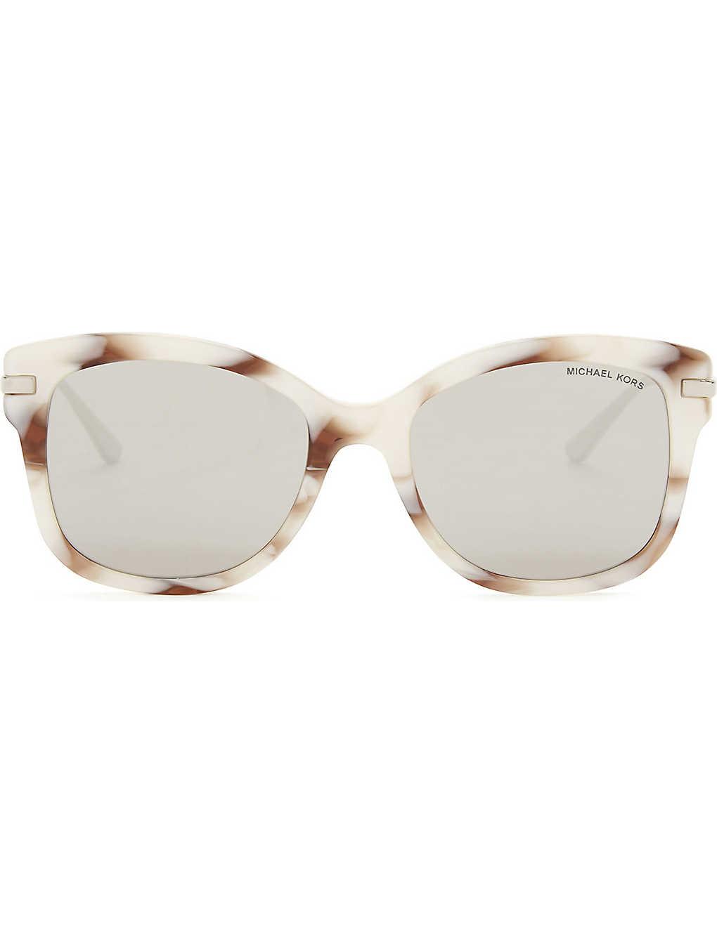 e8dee1e9e5 MICHAEL KORS - Mk2047 Lia square-frame sunglasses