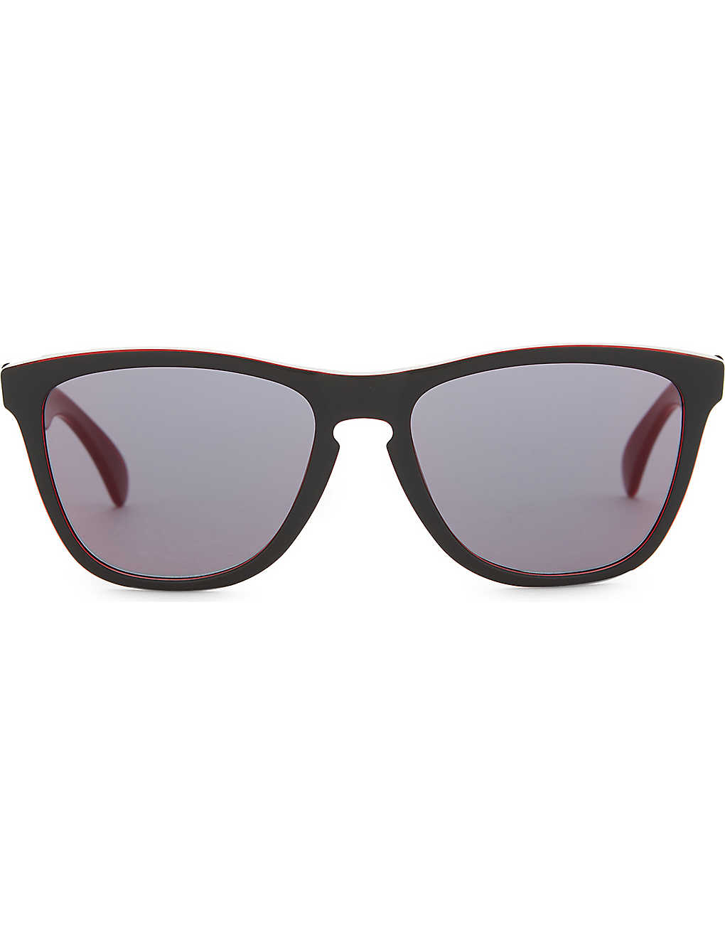 375c329efb OAKLEY - Frogskins OO9013 square sunglasses