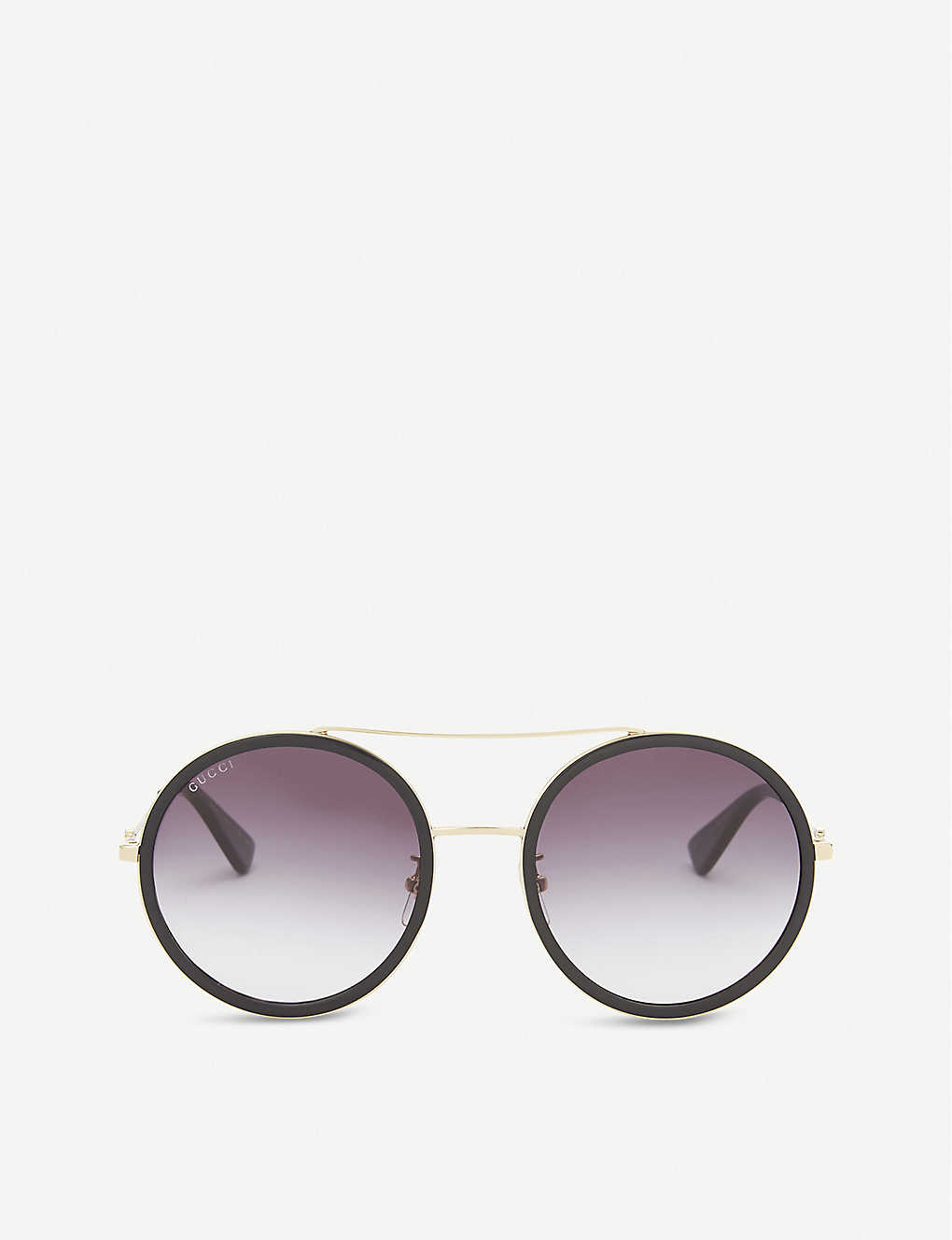 4c5acd6065b0 GUCCI - Gg0061s round-frame sunglasses