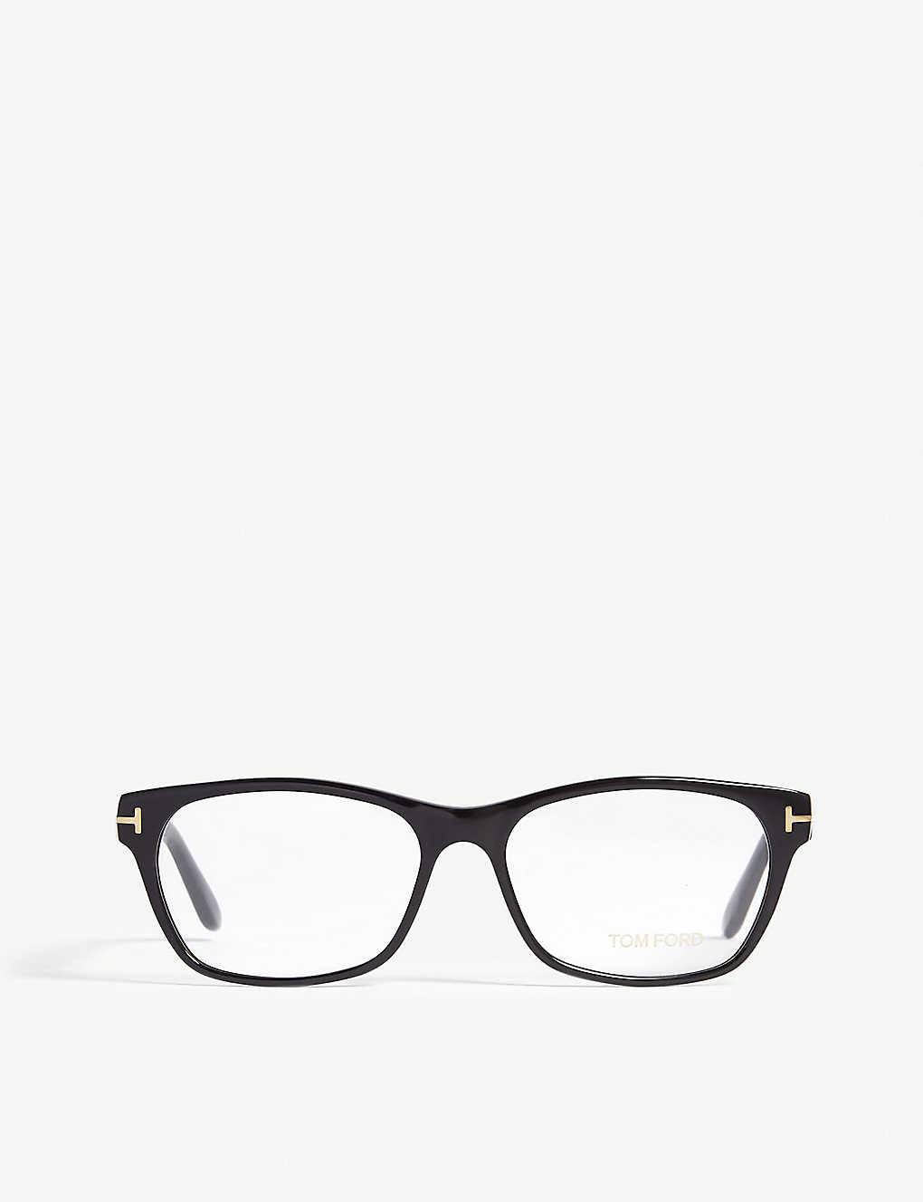 720ab4f326296 TOM FORD - FT5405 rectangle glasses